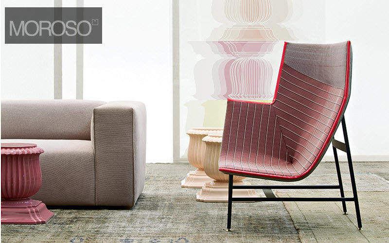 Moroso Sessel Sessel Sitze & Sofas   