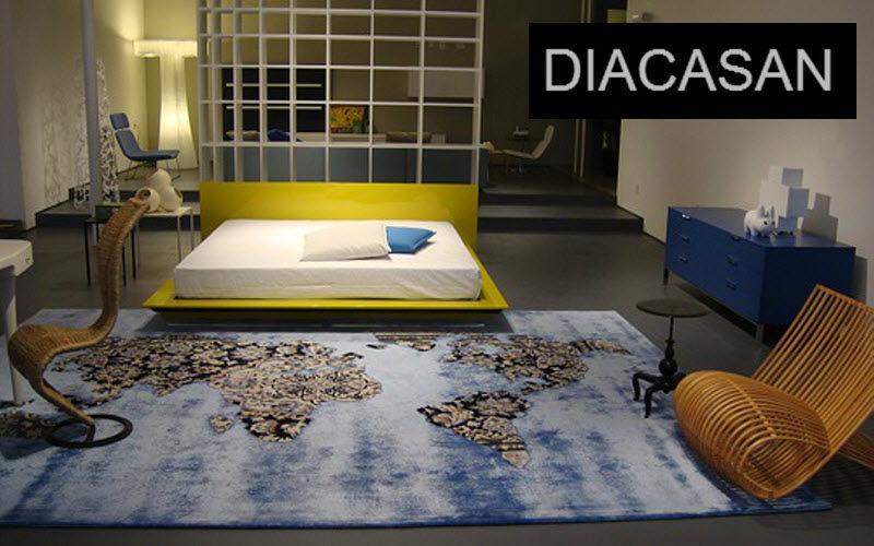 Diacasan Edition Moderner Teppich Moderne Teppiche Teppiche  |