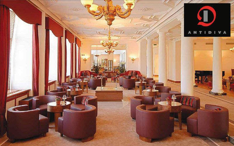 ANTIDIVA Restaurant Stühle Stühle Sitze & Sofas  |