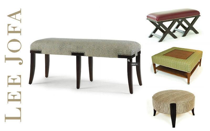 Lee Jofa Gepolsterte Bank Sitzbänke Sitze & Sofas  |