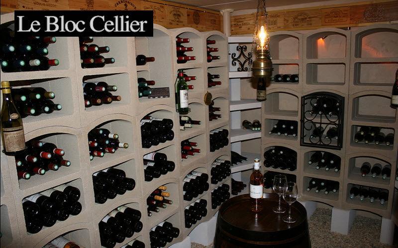 Le Bloc Cellier     |