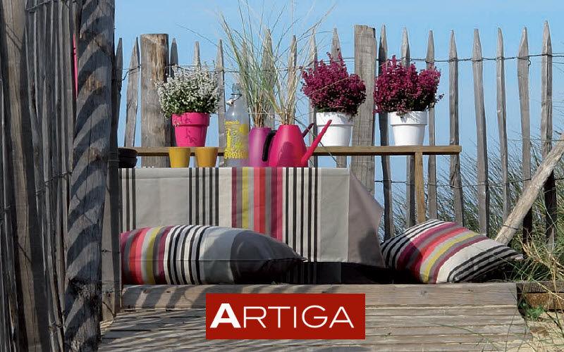Artiga    Terrasse |