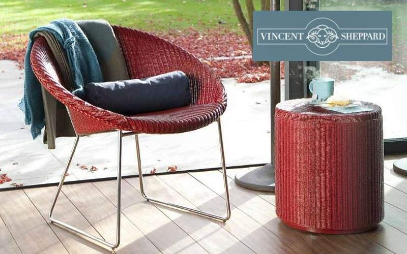 Vincent Sheppard Terrassensessel Gartensessel Gartenmöbel  |