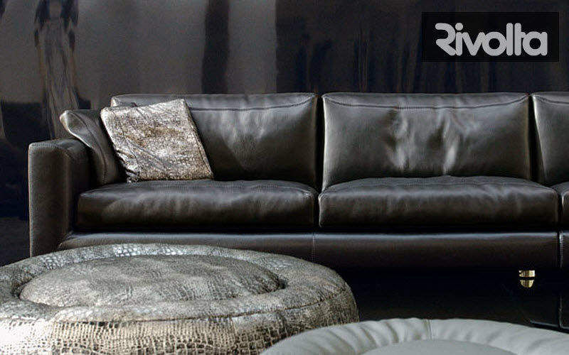 RIVOLTA Sofa 3-Sitzer Sofas Sitze & Sofas   
