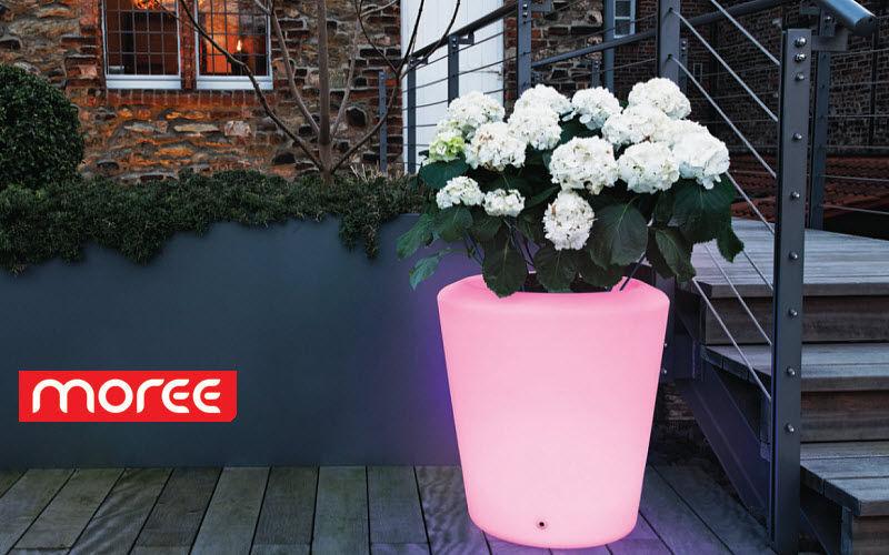 Moree Leuchtblumentopf Bodenbeleuchtungen Außenleuchten Terrasse | Unkonventionell