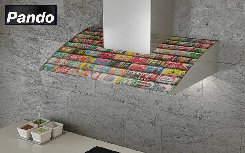 PANDO Unterbau-Dunstabzugshaube Dunstabzugshauben Küchenausstattung Küche | Unkonventionell
