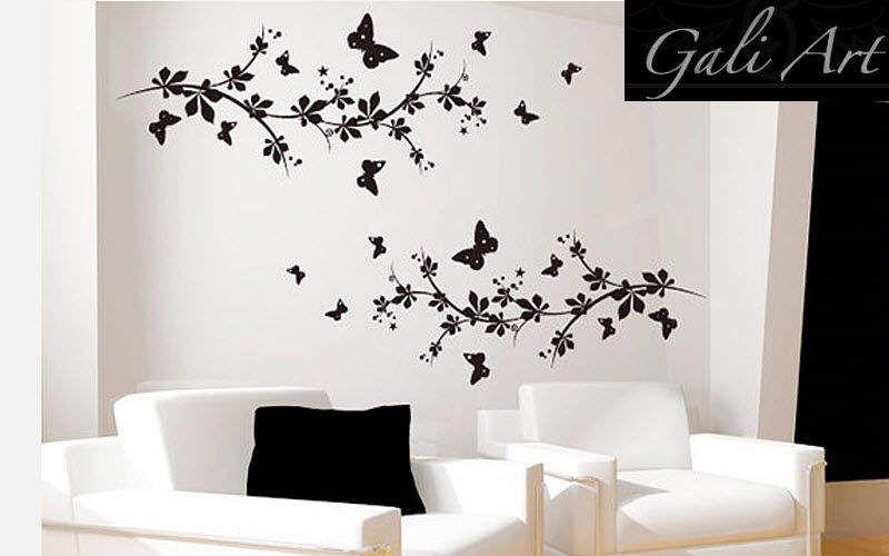 Gali Art Sticker Dekorativer Sticker Wände & Decken Wohnzimmer-Bar   Land