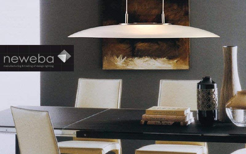 Neweba Bürohängelampe Kronleuchter und Hängelampen Innenbeleuchtung  |