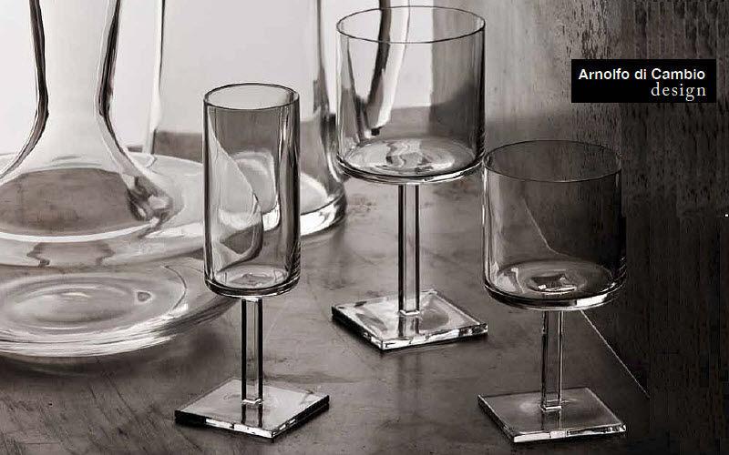 Arnolfo Di Cambio Stielglas Gläser Glaswaren  |