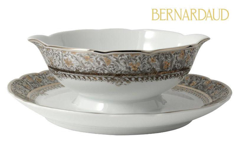 Bernardaud Sauciere Becher und kleine Becher Geschirr Esszimmer | Klassisch