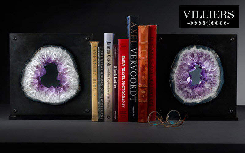 Villiers Buchstütze Verschiedene Ziergegenstände Dekorative Gegenstände  | Exotisch