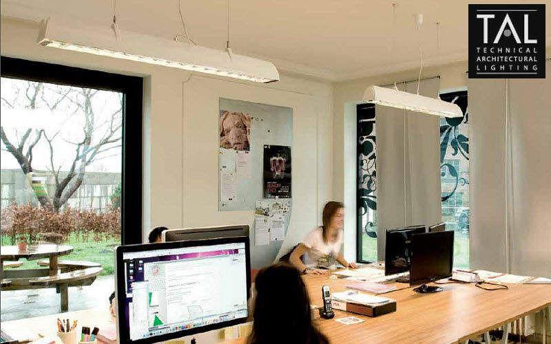 TAL Bürohängelampe Kronleuchter und Hängelampen Innenbeleuchtung   