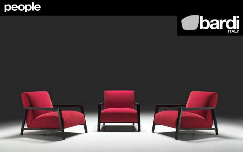 Bardi Niederer Sessel Sessel Sitze & Sofas  |