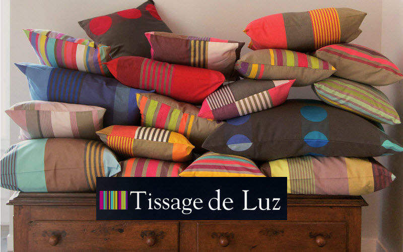 Tissage De Luz      
