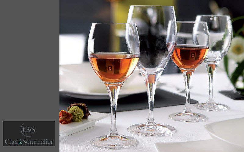 CHEF & SOMMELIER Stielglas Gläser Glaswaren  |