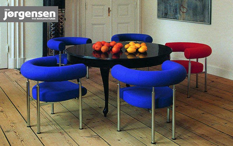 Erik Jørgensen Bridge-Sessel Sessel Sitze & Sofas  |
