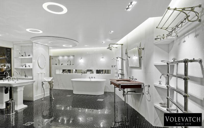 Volevatch Wascbecken Mischbatterie Wasserhähne Bad Sanitär Badezimmer | Design Modern