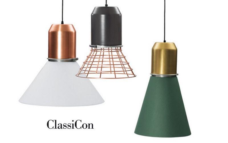 ClassiCon Deckenlampe Hängelampe Kronleuchter und Hängelampen Innenbeleuchtung  |