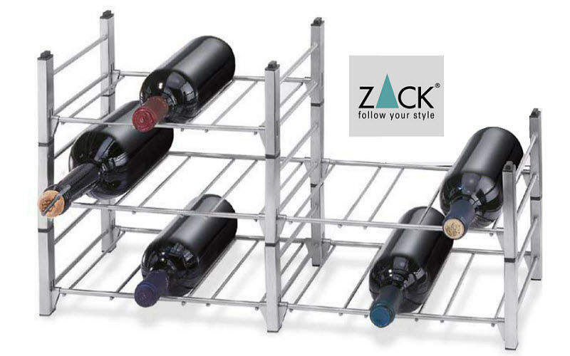Zack Flaschenregal Regale und Ablagen Küchenausstattung  |