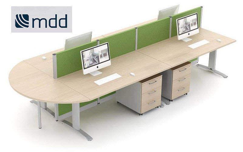 MDD Telefonzentrale Schreibtische & Tische Büro  |