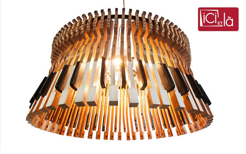 ICI ET LA Deckenlampe Hängelampe Kronleuchter und Hängelampen Innenbeleuchtung  |