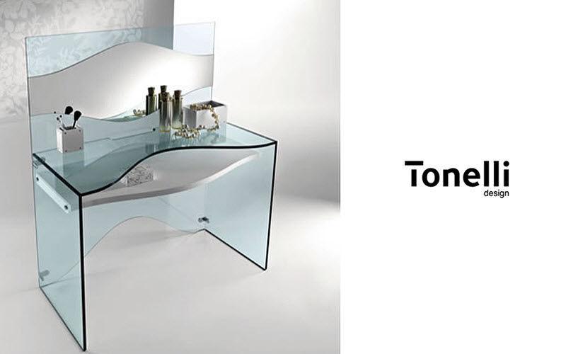 Tonelli Frisierkommode Frisiertische Regale & Schränke  |