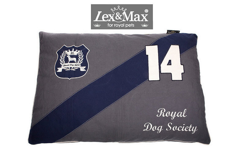 LEX & MAX Hundebett Verschiedene Artikel zum Verschönern Sonstiges  |