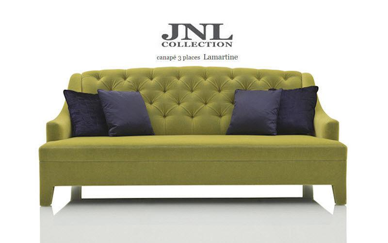 JNL COLLECTION Sofa 2-Sitzer Sofas Sitze & Sofas  |