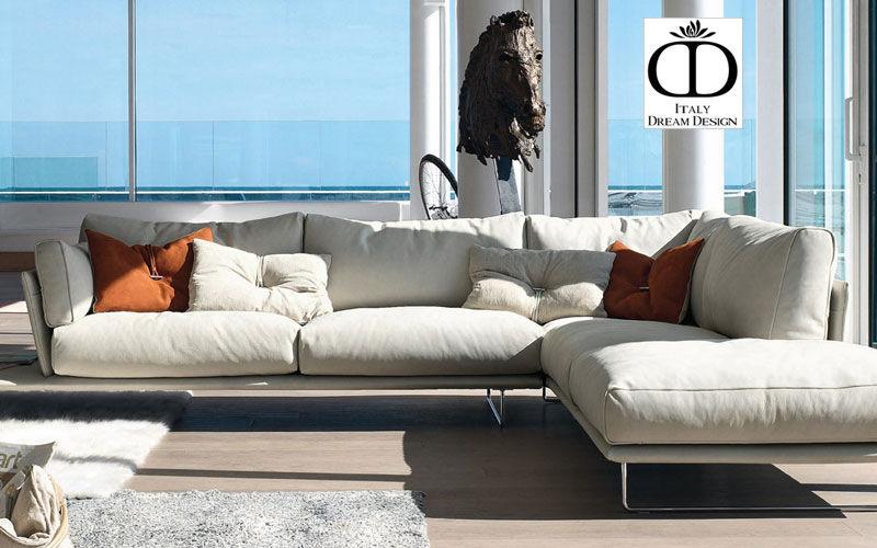 Wohnzimmer bar modern variables sofa