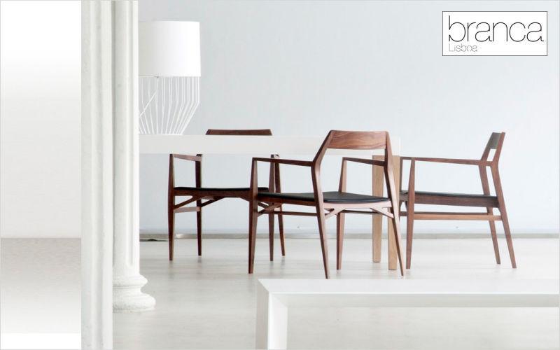 BRANCA Sessel Sessel Sitze & Sofas Arbeitsplatz | Design Modern