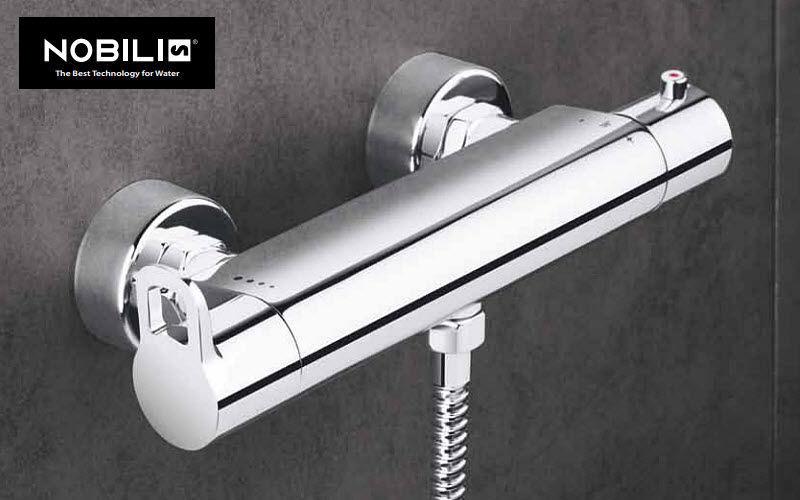 NOBILI Thermostat Dusche Mischbatterie Wasserhähne Bad Sanitär  |