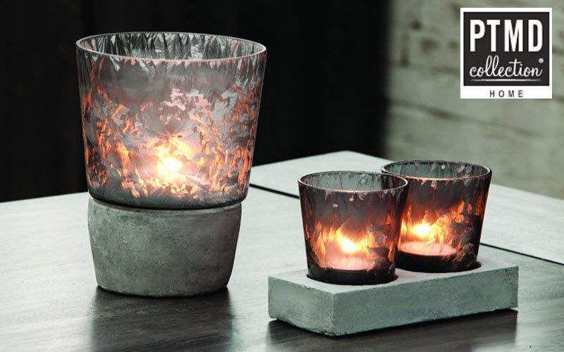 PTMD COLLECTION Windlicht Kerzen und Kerzenständer Dekorative Gegenstände   
