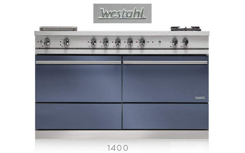 Westahl Profi-Gasherd Küchenherde Küchenausstattung  |
