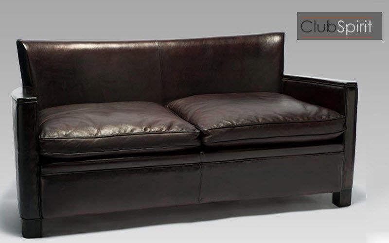 ClubSpirit Sofa 2-Sitzer Sofas Sitze & Sofas  |