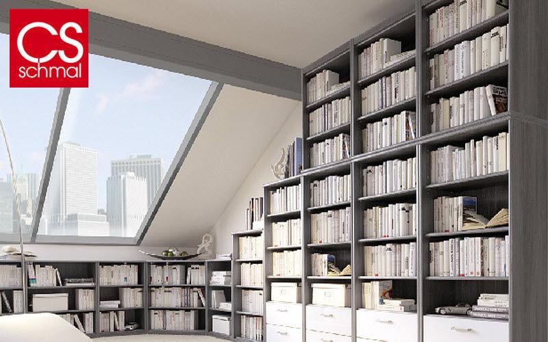 CS Schmalmöbel Bibliothek Bücherregale Regale & Schränke  |