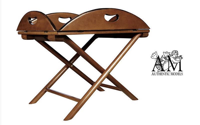 Authentic Models Rechteckiger Couchtisch Couchtische Tisch  |
