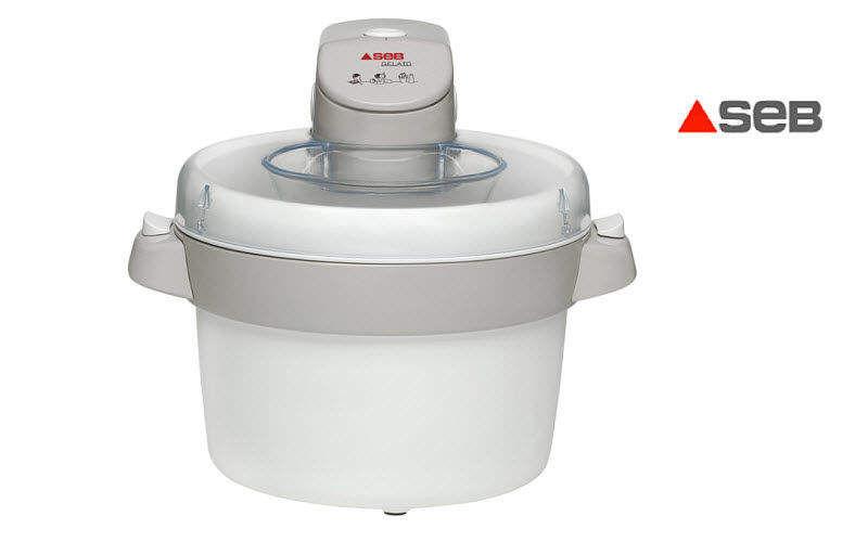 SEB Eismaschine Zubereiten Garen Küchenaccessoires  |