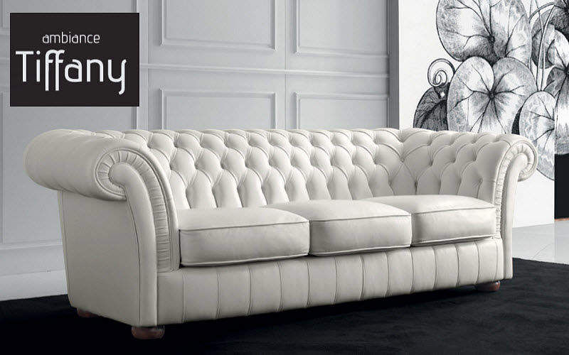 Ambiance Tiffany Chesterfield Sofa Sofas Sitze & Sofas  |
