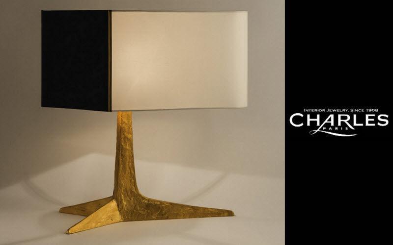 Charles Luminaires Tischlampen Lampen & Leuchten Innenbeleuchtung  |