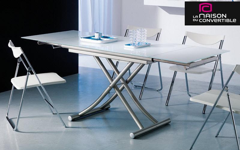 La Maison Du Convertible Klappbarer Couchtisch Couchtische Tisch  |