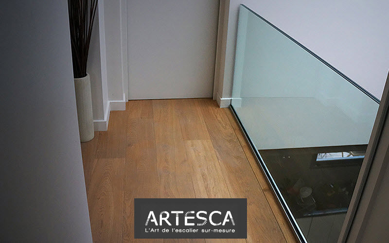 ARTESCA Geländer Verschiedene Geräte Ausstattung  |
