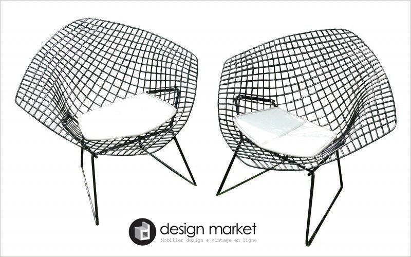 DESIGN MARKET Sessel Sessel Sitze & Sofas  |