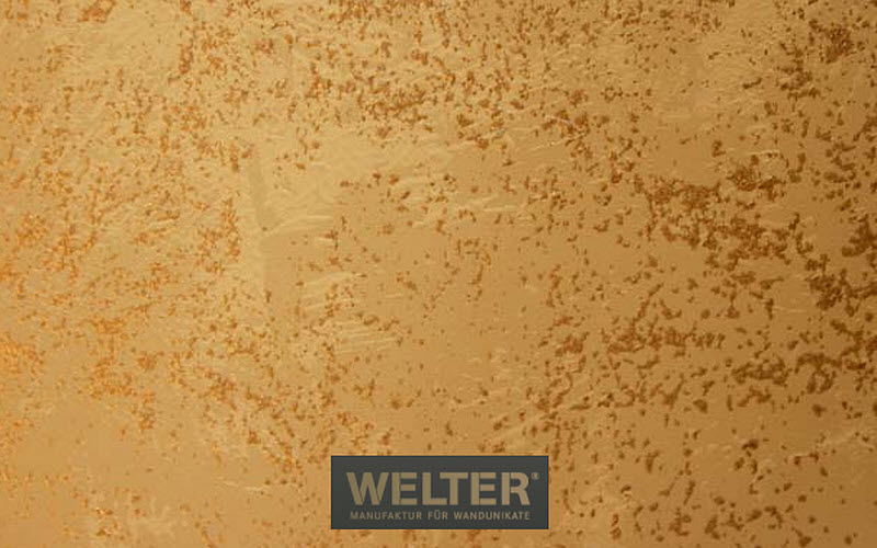 WELTER MANUFAKTUR  WANDUNIKATE Tapete Tapeten Wände & Decken  |
