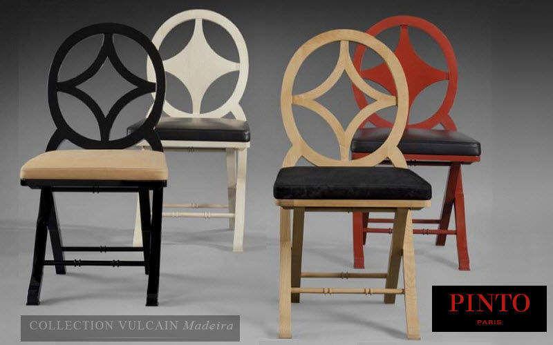 Alberto Pinto Stuhl Stühle Sitze & Sofas  |