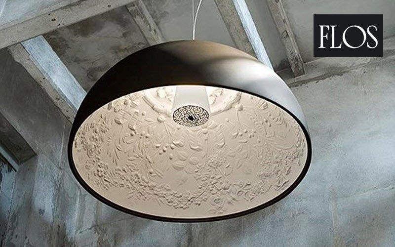 FLOS Bürohängelampe Kronleuchter und Hängelampen Innenbeleuchtung  |