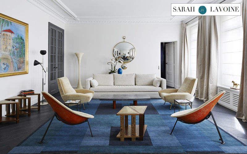 Maison Sarah Lavoine Wohnzimmer-Bar | Design Modern