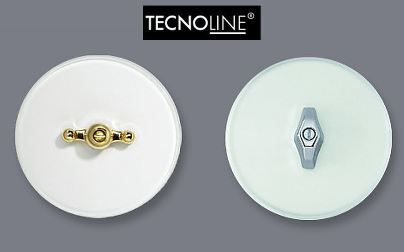 TECNOLINE Drehschalter Elektroinstallation Innenbeleuchtung   