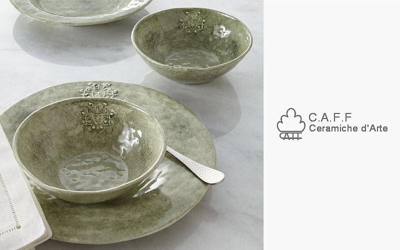 CAFF Früchteschälchen Becher und kleine Becher Geschirr  | Klassisch