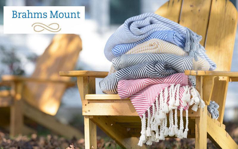 BRAHMS MOUNT Sofaüberwurf Bettdecken und Plaids Haushaltswäsche  |