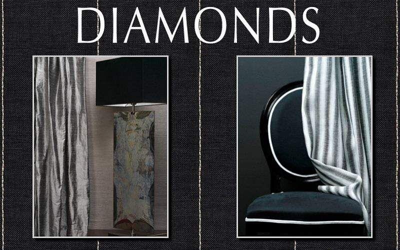 Diamonds Bezugsstoff Möbelstoffe Stoffe & Vorhänge   
